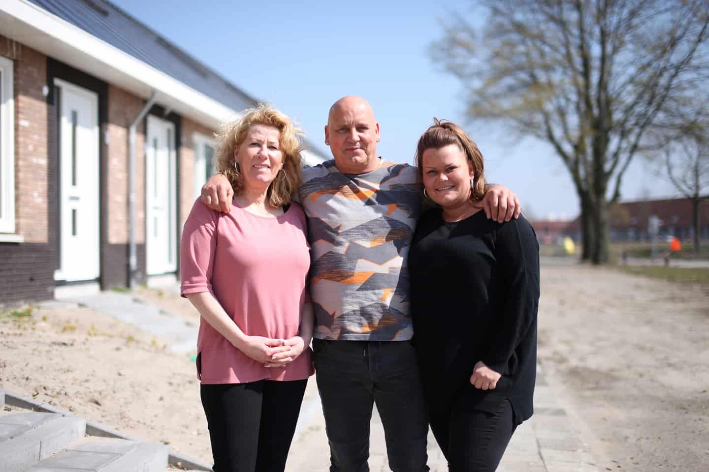 2019-04-25 Fort-Zeekant Boeit - Fam Verbaarendse 1