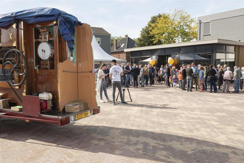20-9-2019 Opening plein Vogelenzang 1
