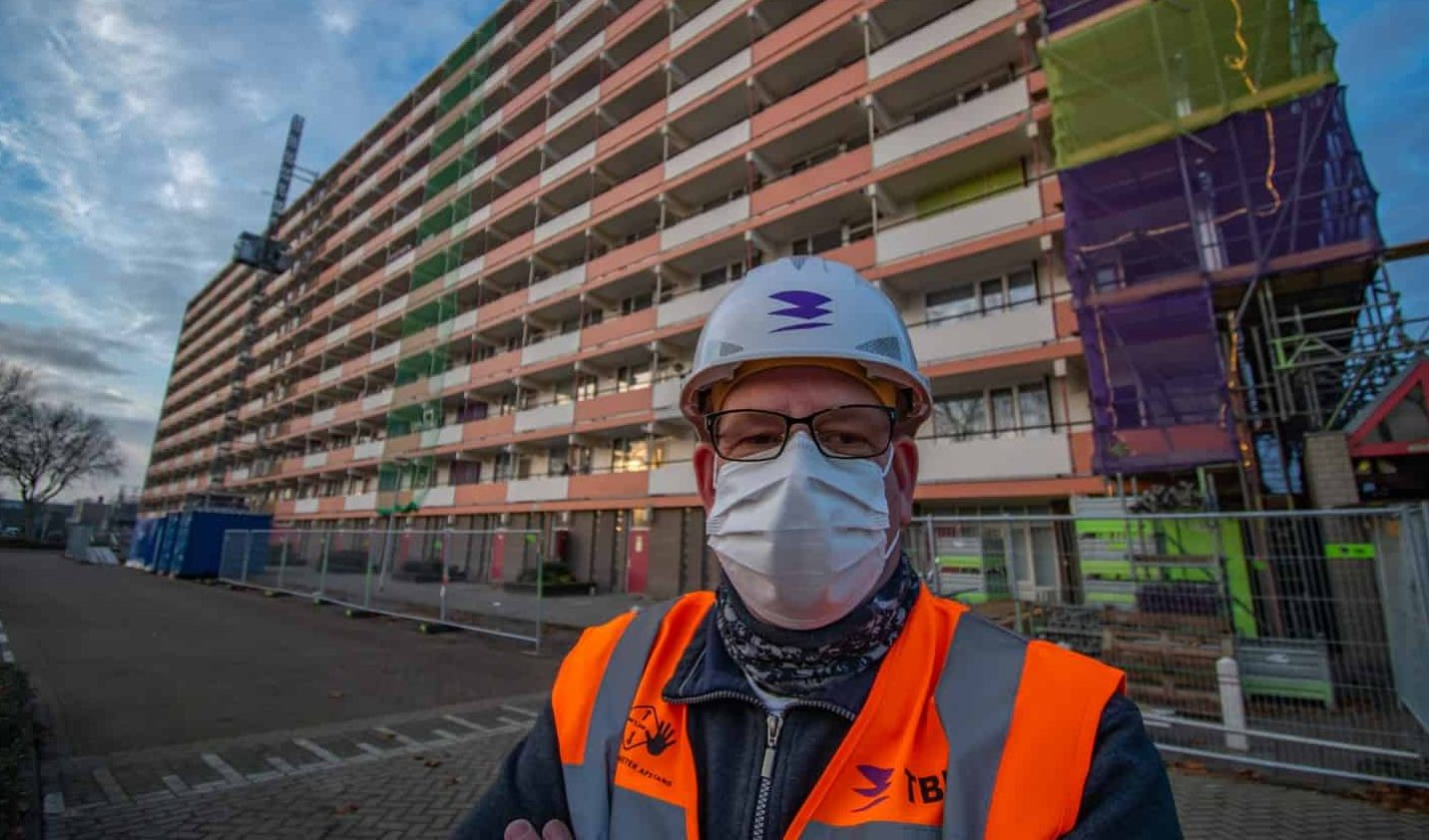 'Iedereen verdient een kans op de arbeidsmarkt'
